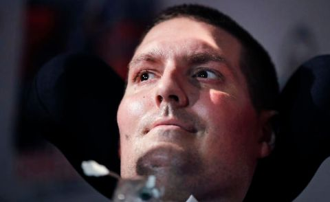 Pete Frates fought the disease for 7 long years.