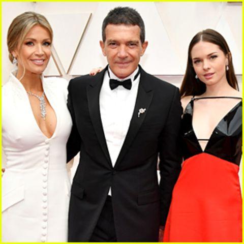 Nicol kimpel went to Oscar 2020.