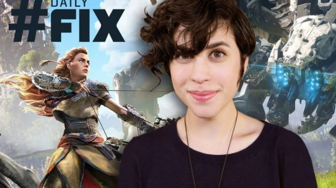 Ashly Burch is a voice actor