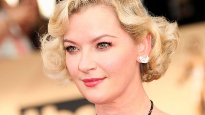 Gretchen Mol holds a net worth of $8 million as of 2020.