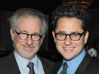 Max Spielberg is the eldest son of Steven Spielberg. Source: Imgur