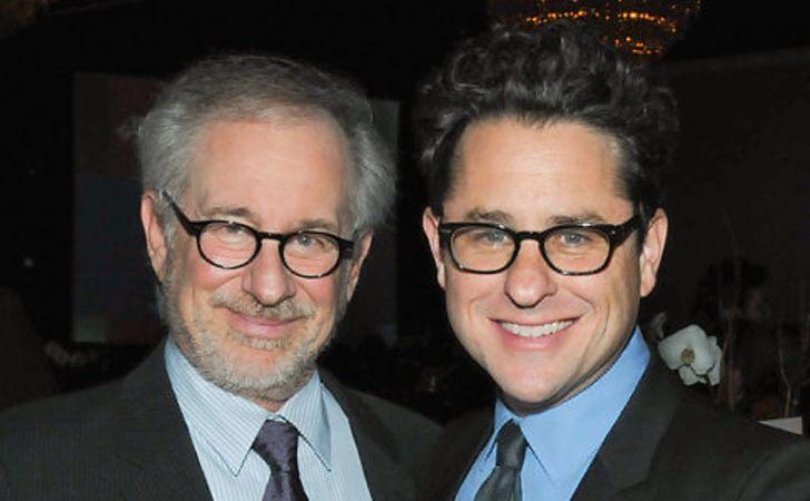 Max Spielberg is the eldest son of Steven Spielberg. Source: Imgur