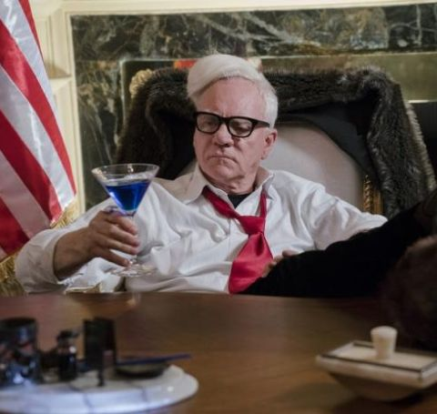 Malcolm McDowell has generated a massive net worth of $70 million.
