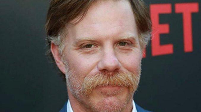 Marc Manchaca is an American actor.