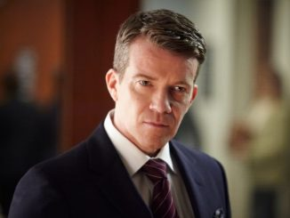 Max Beesley is a versatile actor.