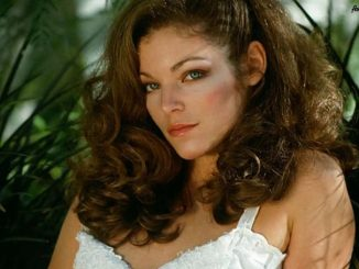Amy Irving is happily married to her husband, Kenneth Bowser Jr. as of 2020.