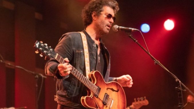 Doyle Bramhall II broke up with Oscar winner Renee Zellweger in 2019. Source: NPR