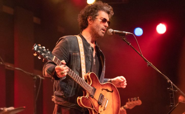 Doyle Bramhall II's Roller Coaster Married Life and Dating History