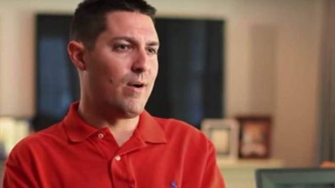 Pete Frates has a heroic profile.