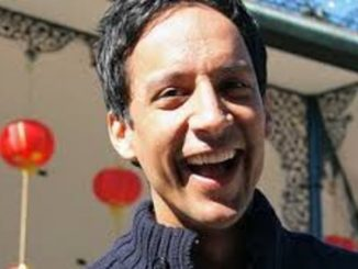 Danny Pudi owns a net worth of $3 million. Source: Public Download Here