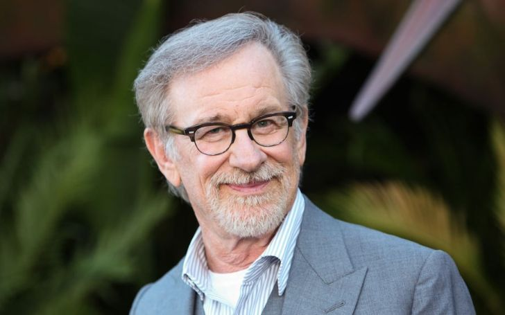 Steven Spielberg is a Billionaire!