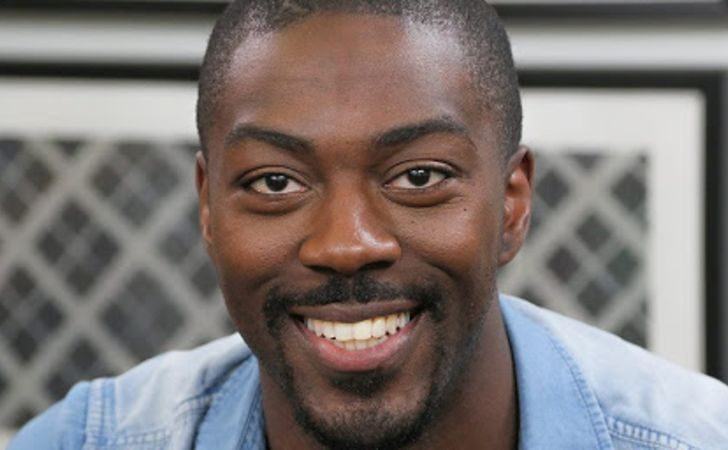 David Ajala acted in Fast and Furious 6 with Dwayne Johnson and Vin Diesel. Source: The British Blacklist