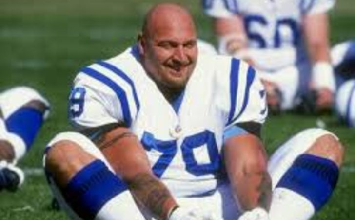 Tony Mandarich owns a staggering net worth of $100 million as of 2020. Source: Toronto Star