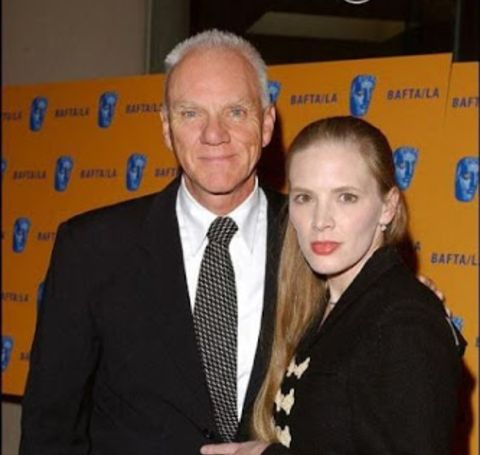 Malcolm McDowell got nominated National Society of Film Critics Awards, the USA for best actor in the drama A Clockwork Orange and The Raging Moon.