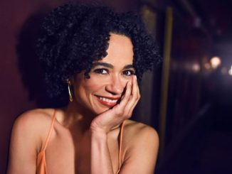 Lauren Ridloff holds a net worth of $500,000 as of 2020.