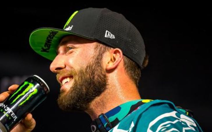 Eli Tomac, Bio, Net Worth, Girlfriend, Wife, Kids, Career, Games, Instagram