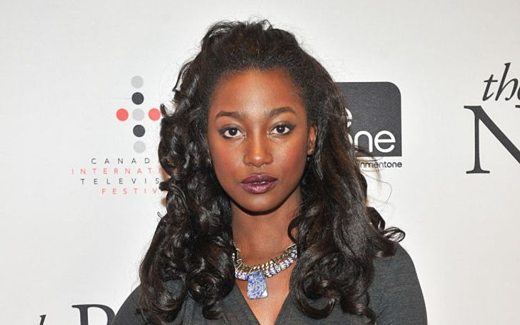 Mouna Traore holds a net worth of $500,000 as of 2020.