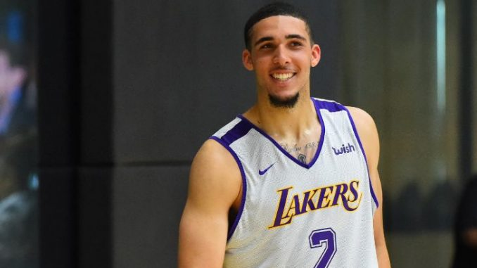 LiAngelo Ball has a net worth of $700 thousand