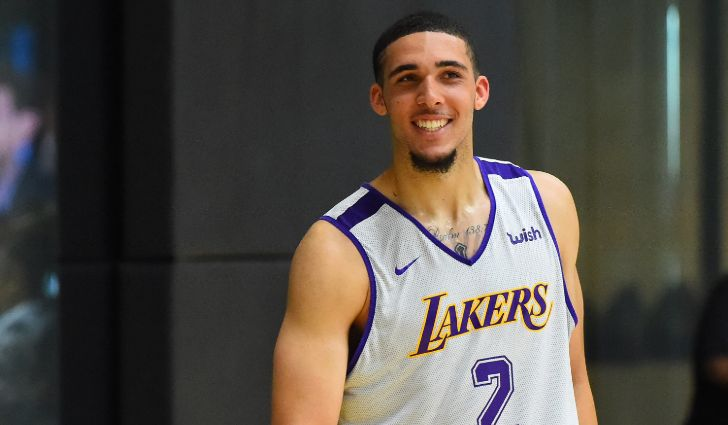 What's the Net Worth of LiAngelo Ball?