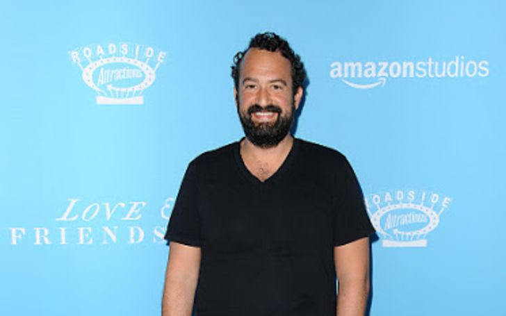 Steve Zissis holds a net worth of $1 million as of 2020.