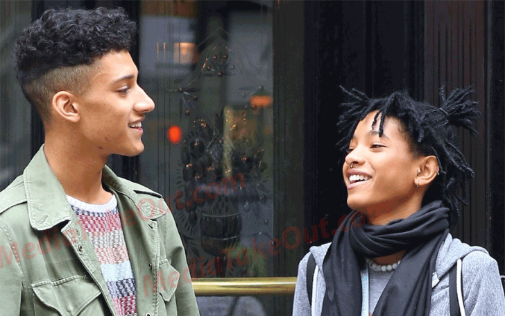 Willow Smith Dating, Boyfriend, Family, Relationship Status, Past Affairs