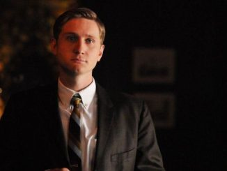 Aaron Staton holds a net worth of $4 million as of 2020.