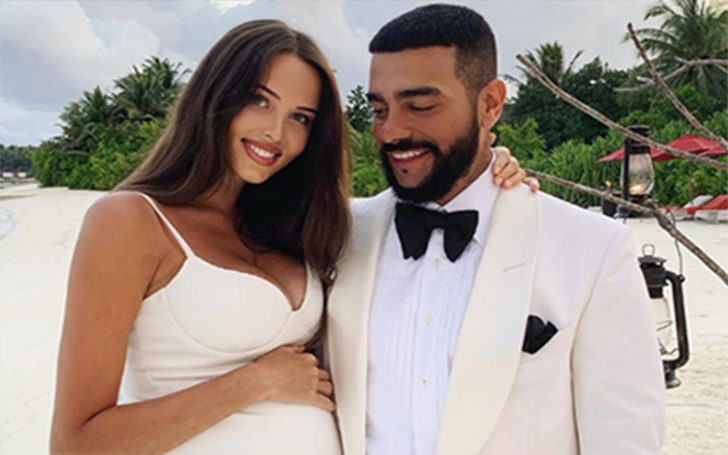 Is Anastasia Reshetova Engaged To Timati?