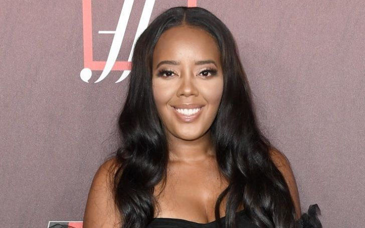 Angela Simmons Biography, Dating, Marriage, Affairs, Children, Career, and Net Worth