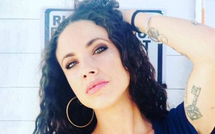 Nicole Boyd Bio-wiki, NET Worth, Husband, Child