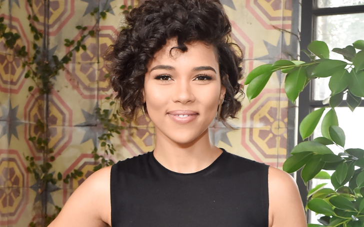 Alexandra Shipp Bio-Wiki, Dating, Career, Net Worth