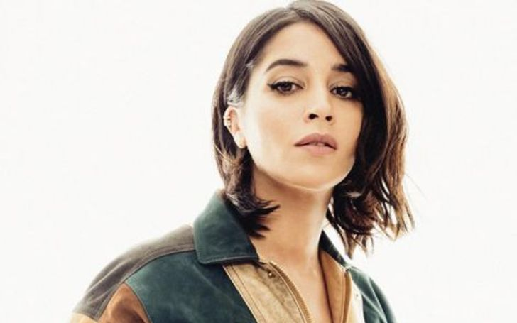 French Actress, Leila Bekhti's Married Life & Net Worth Details!