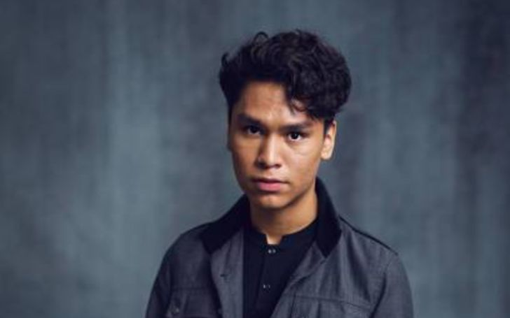 Forrest Goodluck holds a net worth of $500,000.