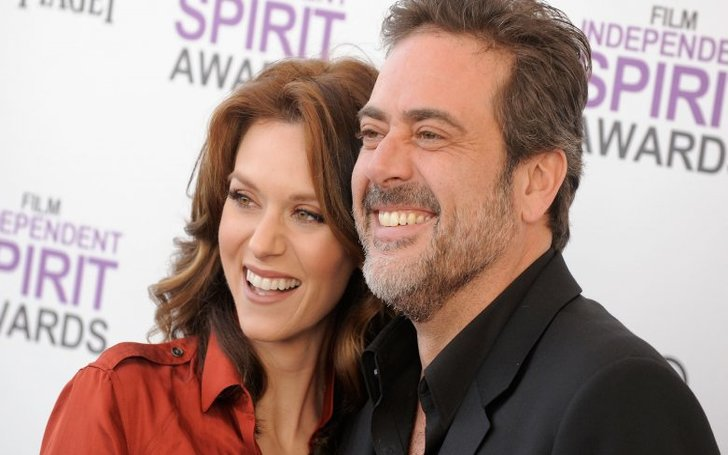Hilarie Burton Married Husband Jeffrey Dean Morgan In 2019; Details Here