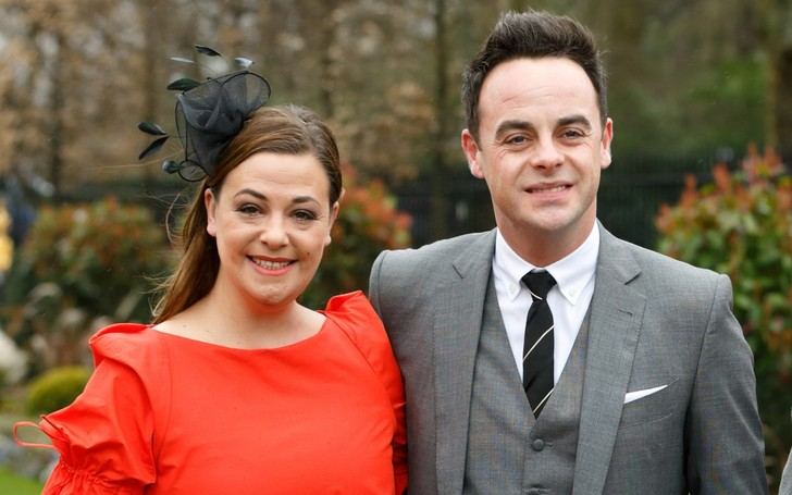 Lisa Armstrong & Anthony McPartlin's Divorce Details