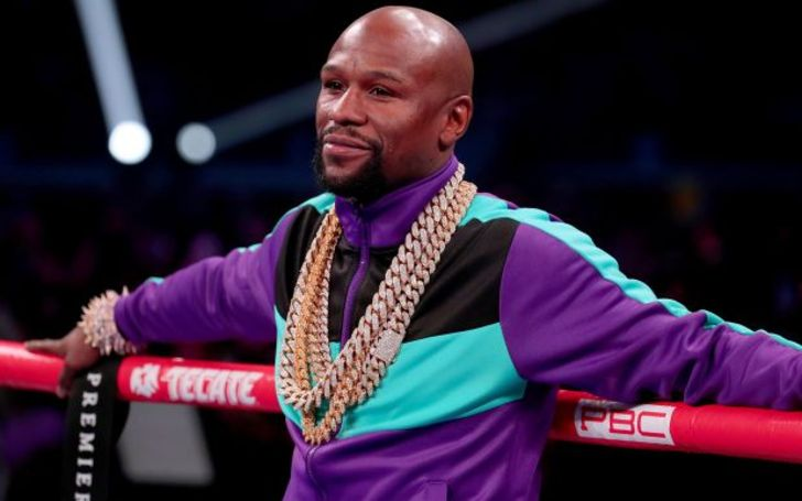 Floyd Mayweather to Cover George's Funeral Expenses? Grab Details Here