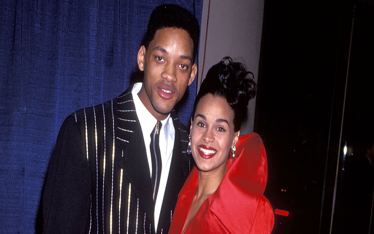 Will Smith's Wife & Marriage Details