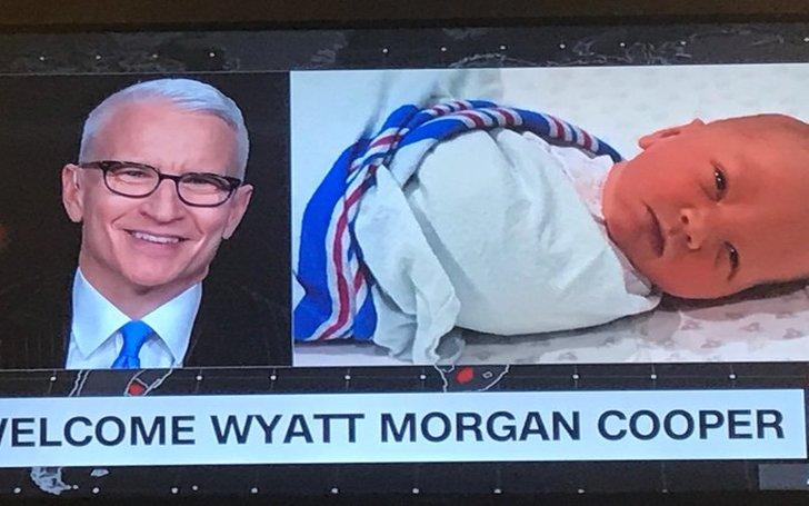 Wyatt Morgan Cooper, Son Of CNN Correspondent Anderson Cooper