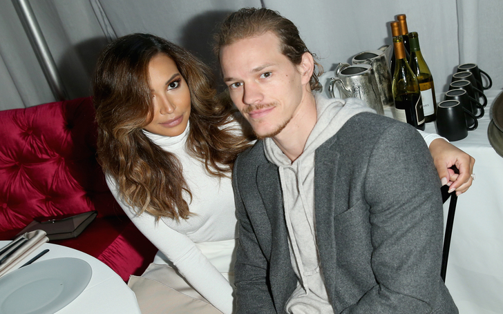 Ryan Dorsey; Everything About Naya Rivera's Ex-Husband