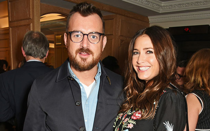 Is Lisa Snowdon Married To Fiance George Smart?