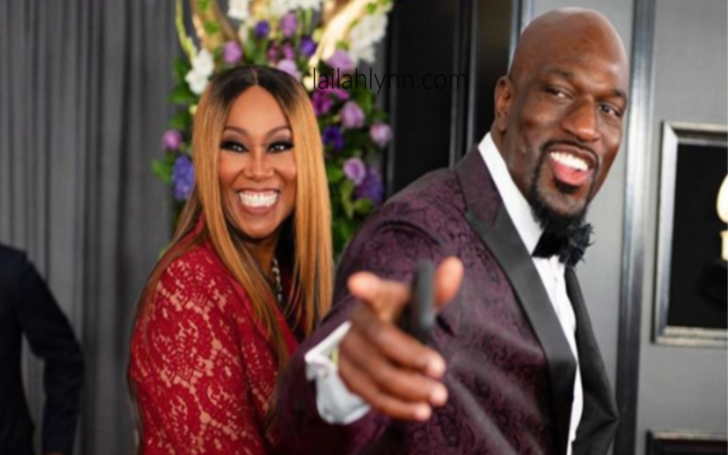 Yolanda Adams Married Twice; Husband Details Here