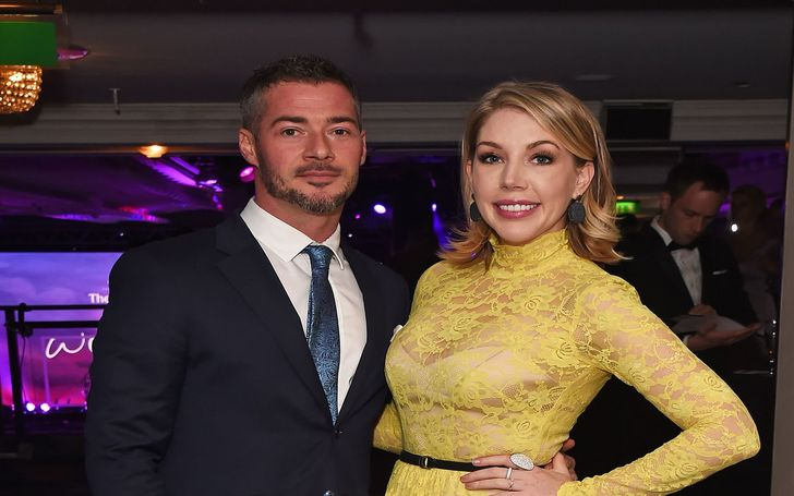Bobby Kootstra Married To Katherine Ryan; Wife Suffered Miscarriage