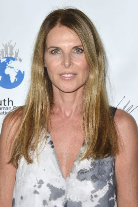 The Snippet of Catherine Oxenberg