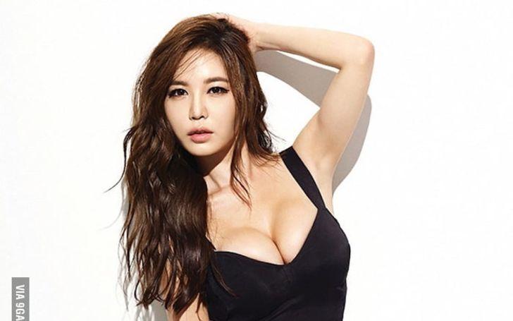 Kang Ye-bin Wiki-Bio, Career, Boyfriend, Net Worth, Body Measurements