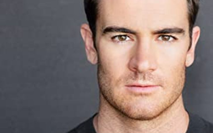 Ben Lawson- Actor, Height, Wife, Movies, and TV shows, Relationship