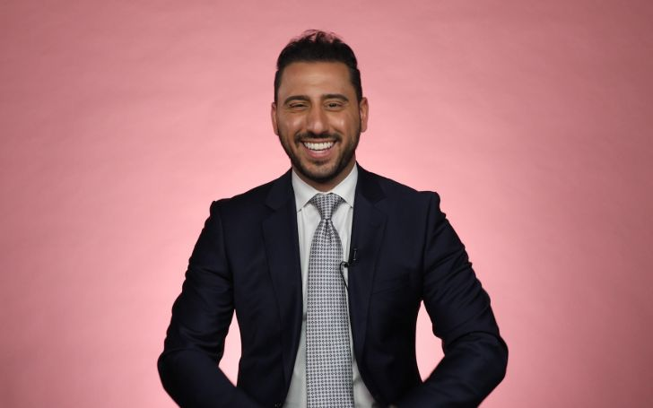 Josh Altman Wiki-Bio, Age, Height, Wife, Kids, Net Worth, Books and more.