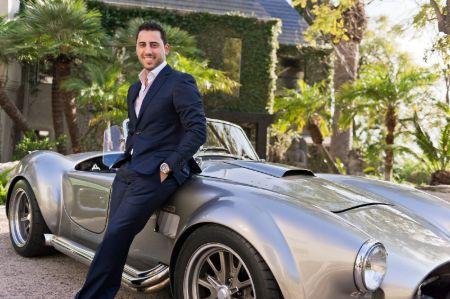 Josh Altman's net worth is estimated to be around $30 million