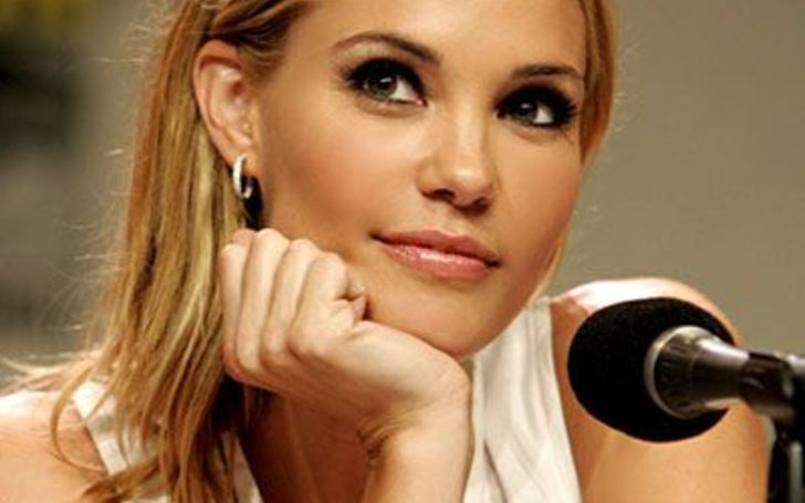 Leslie Bibb Wiki-Bio, Age, Movie, The Lost Husband, Instagram, Dating, Interview