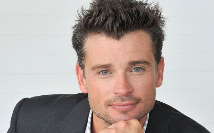 Tom Welling Wiki-Bio, Age, Wife, Instagram, Early Life, Movies, Interview