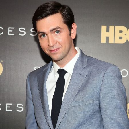 The Snippet of Actor Nicholas Braun