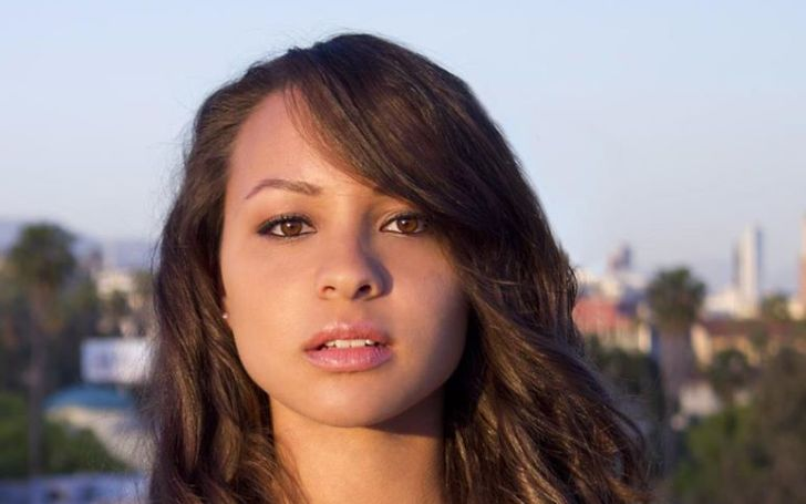 Jasmine Cephas – Bio, Hamilton, Age, Net Worth, Instagram, Boyfriend
